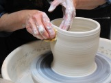 Pottery Instruction