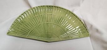 Fan Platter